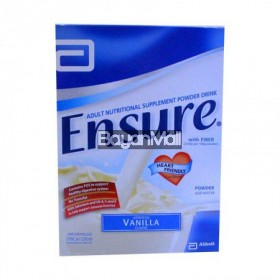 Ensure Vanilla Adult Nutritional Supplement Powder Drink 400g