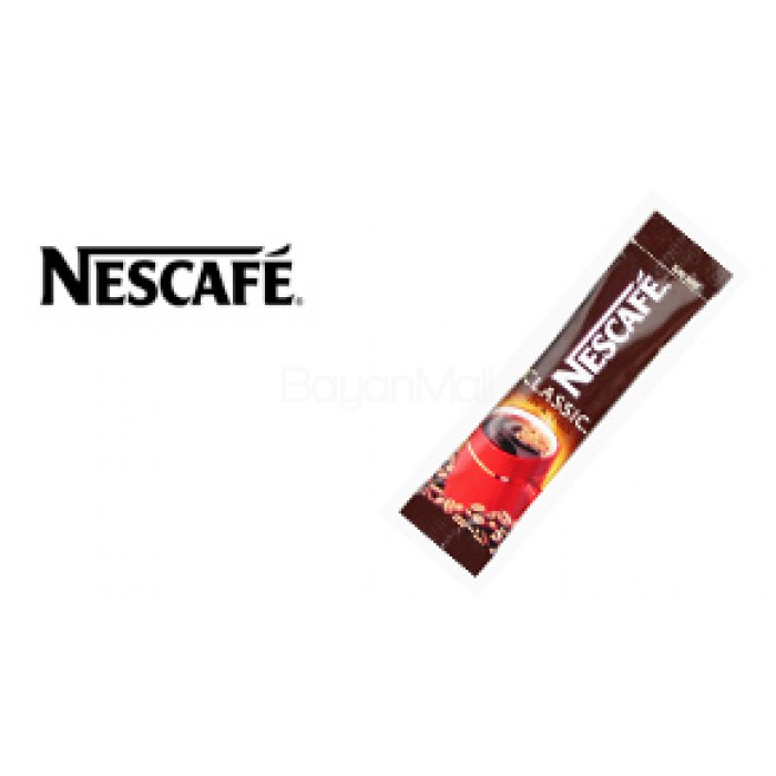 Nescafe Sticks