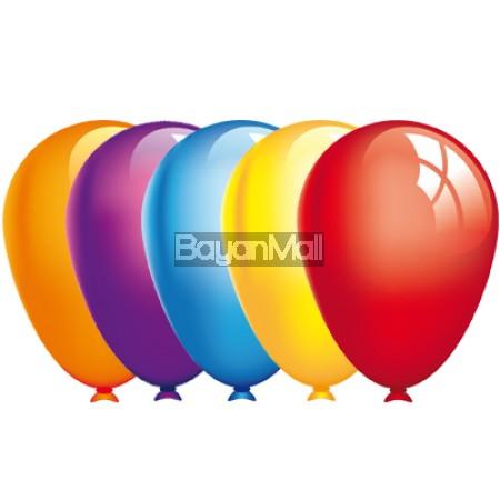 Balloons 5 Pieces