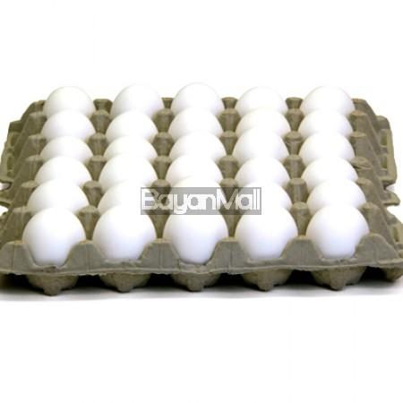 Eggs - 1 Tray(30 pcs)