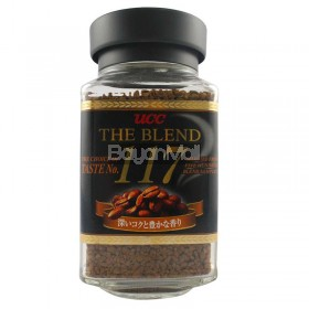 UCC The Blend The Choice of Taste No. 117 90g