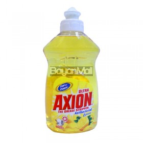 Ultra Axion the Grease Stripper Lemon 250mL