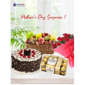 Mother's Day Surprise 1