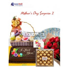 Mother's Day Surprise 2