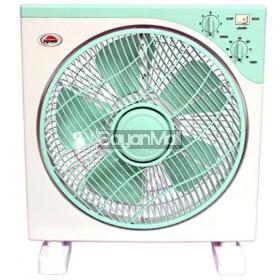 Asahi ef 121 12 inch exhaust fan kyowa kw 6900 12 inch box fan asfbconference2016 Choice Image