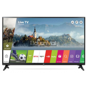 LG 43LJ5500 43 inch Full HD Smart TV