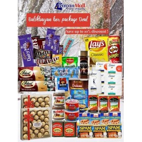 Balikbayan Box Package Deal