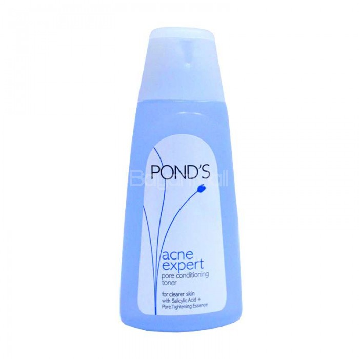 Pond 39 s acne expert pore conditioning toner 60ml for Pond expert
