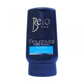 Belo MEN Face Wash (Oil Control) 50ml