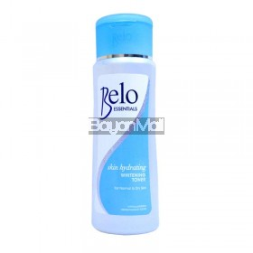 Belo Essentials Skin Hydrating Whitening Toner 100ml