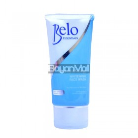 Belo Essentials Skin Hydrating Whitening Face Wash 50ml