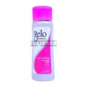 Belo Essential Pore Refining Whitening Toner ( For Oily Skin) 100ml