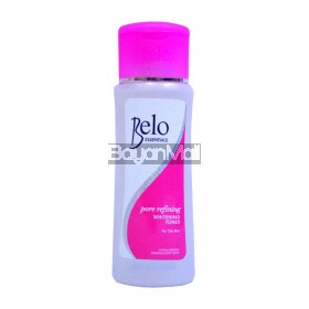 Belo Essentials Pore Refining Whitening Toner 60ml