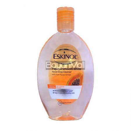 related literature in papaya facial cleansers Buy eskinol naturals papaya facial cleanser 76 oz - 225 ml bottle on amazoncom free shipping on qualified orders  pages with related products.