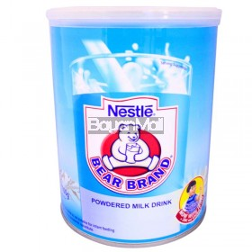Nestle Bear Brand Powder Milk Drink 1100g