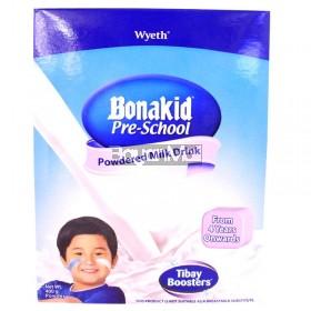Bonakid Pre-School Powdered Milk Drink 400g