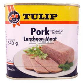 Tulip Pork Luncheon Meat 340g