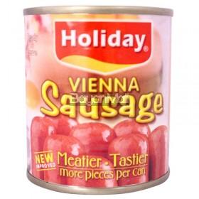 Holiday Vienna Sausage 127g