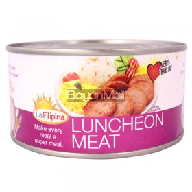 La Filipina Luncheon Meat 350g