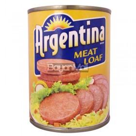 Argentina Meat Loaf 250g