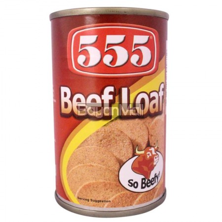 555 Beef Loaf 150g