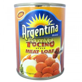 Argentina Tocino Style Meat Loaf 250g