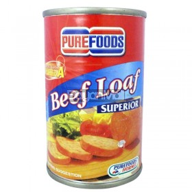Purefoods Beef Loaf 150g