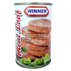 Winner Meat Loaf 150g