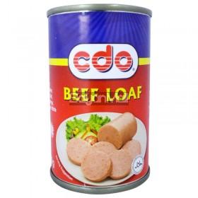 CDO Beef Loaf 150g