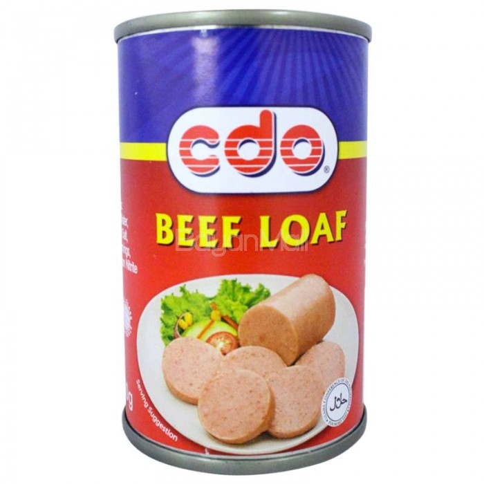 how to make beef loaf