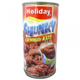 Holiday Chunky Corned Beef 190g