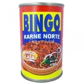 CDO Bingo Karne Norte 150g