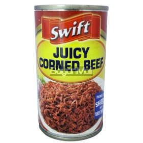 Swift Juicy Corned Beef 175g