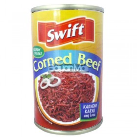 Swift Corned Beef 150g