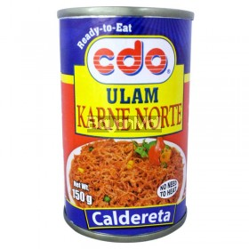 CDO Ulam Karne Norte Caldereta 150g
