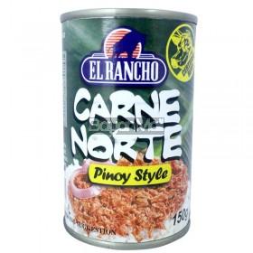 El Rancho Carne Norte Pinoy Style 150g