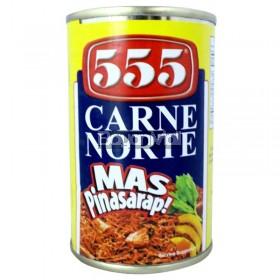555 Carne Norte Mas Pinasarap 150g