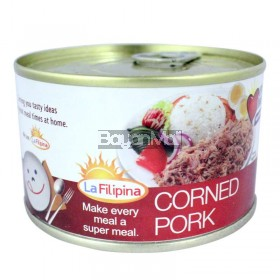 La Filipina Corned Pork 240g