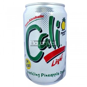 Cali Light Pineapple Flavor 330mL in can
