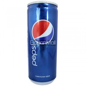 Pepsi Carbonated Drink 330mL