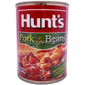 Hunt's Pork and Beans 390g