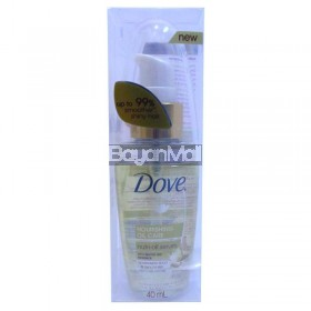 Dove Nutritive Nourishing Oil Care (Nutri-Oil Serum) 40ml
