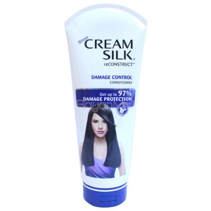 Cream Silk Damage Control Conditioner 350ml
