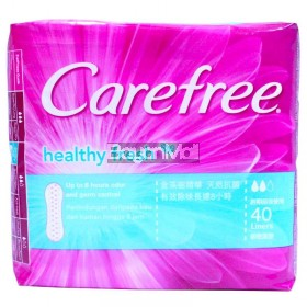 Carefree Healthy Fresh (Up to 8hrs Odor & Germ Control) 90ml