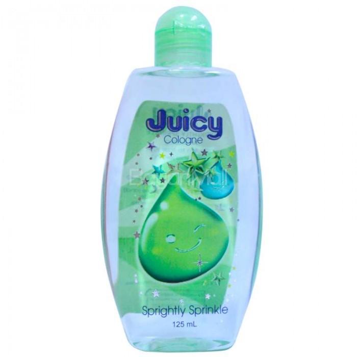 Juicy Cologne Sprightly Sprinkle 125ml