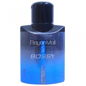 Bossy Nitro Splash Cologne 75ml