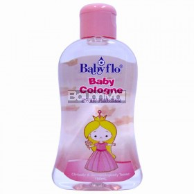 Babyflo Baby Cologne Sweet Princess 100ml