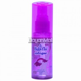 Babyflo Cologne Purple Rain 53ml