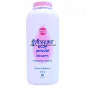 Johnson's Baby Powder Blossoms 300g
