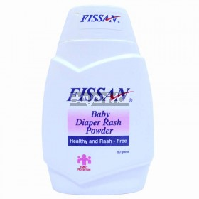 Fissan Baby Powder Diaper Rash Powder 100g